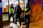 """إسبانيا: الإرهاب يقود لإعتقال عضو """"بالبوليساريو""""."""