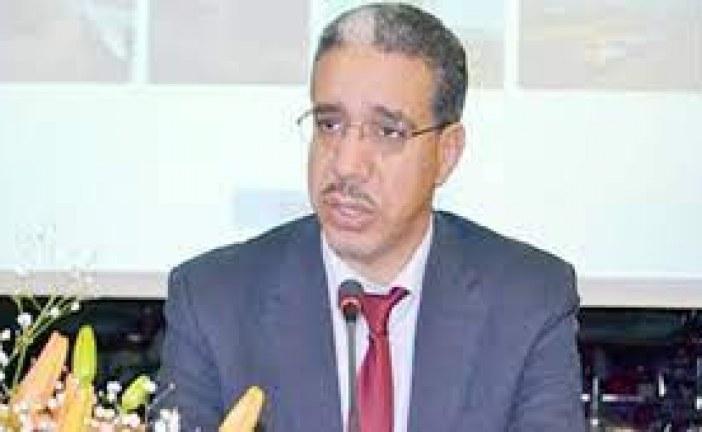 وزير الطاقة والمعادن والبيئة يقف على التقدم المحرز في تنزيل تنفيذ الاستراتيجية الوطنية للتنمية المستدامة
