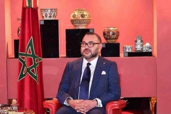 صحيفة هولندية تختار الملك محمد السادس شخصية للأسبوع