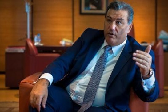 مجموعة القرض الفلاحي للمغرب تحصل على اعتماد هيئتها للتوظيف الجماعي العقاري