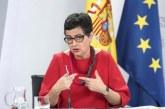 وزيرة الخارجية الإسبانية في ورطة بسبب بن بطوش
