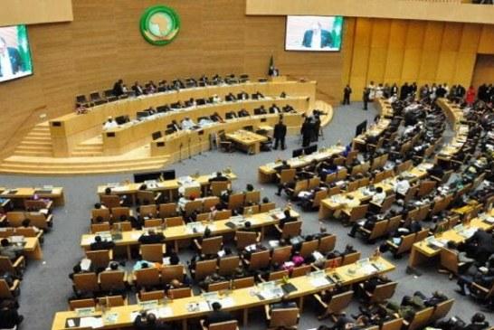 7 دول عربية تعترض على منح إسرائيل صفة مراقب في الاتحاد الأفريقي