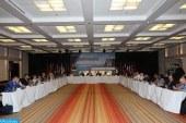 اجتماع افتراضي لوكالات الأنباء المتوسطية