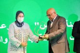 """موقع """"البيئة بريس"""" يفوز بجائزة الحسن الثاني للبيئة."""