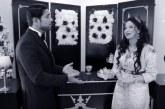 الإماراتي سيل المطر والمغربية دعاء عبد النور في ديو غنائي باللهجة المغربية