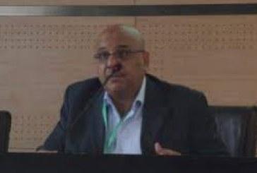 درس جديد للنظام العسكري في الجزائر في الفصل بين المجالين السياسي والانساني.