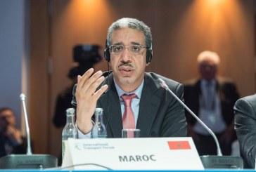 الدورة 18 للمؤتمر الوزاري الإفريقي للبيئة: المغرب يعلن ترشحه لرئاسة الدورة السادسة لجمعية الامم المتحدة للبيئة.