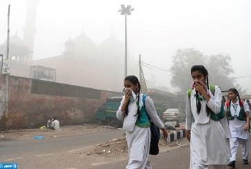 البنك الدولي : تلوث الهواء يقتل ما يقدر  سبعة ملايين شخص كل عام