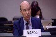 مجلس حقوق الإنسان.. سفير المغرب بجنيف يندد بادعاءات الجزائر حول الصحراء المغربية