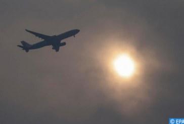 إدارة بايدن تعرض سلسلة جديدة من التدابير لخفض انبعاثات قطاع الطيران