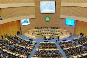 المجلس التنفيذي للاتحاد الإفريقي يفتتح أشغال دورته الـ39 بمشاركة المغرب.