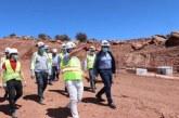 أشغال محطة عبد المومن لتحويل الطاقة بواسطة الضخ بلغت 70 في المائة (عبد الرحيم الحافظي)