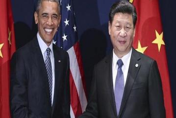 الصين والولايات المتحدة تصادقان على اتفاقية باريس بشأن التغير المناخي