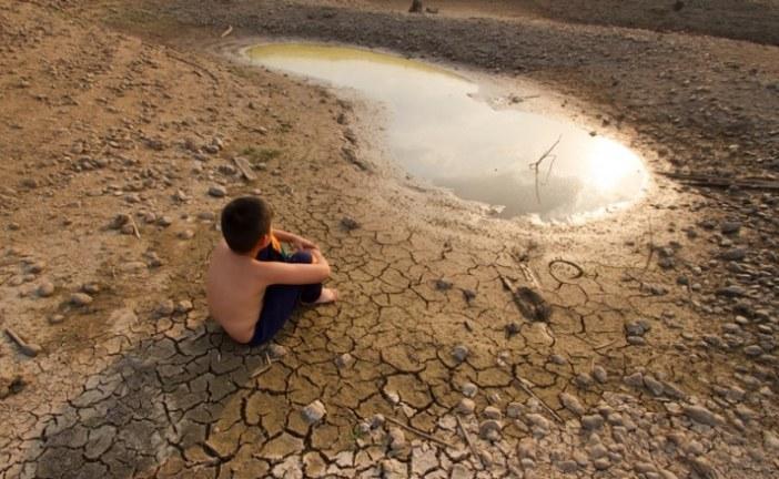 زعماء بارزون يعربون عن تأييدهم لجهود مجموعة البنك الدولي للتصدي لتغير المناخ