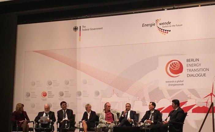 Partenariat Energétique Maroco-Allemand PAREMA