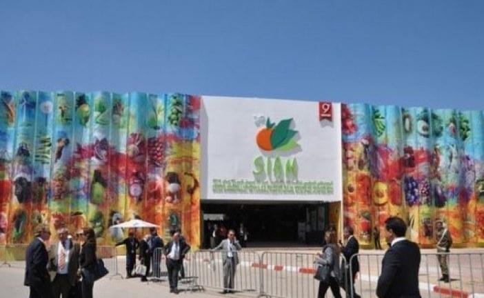 27 مقاولة اسبانية في الملتقى الدولي للفلاحة بالمغرب