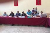 رئيس جماعة مكناس يترأس اجتماع فتح عروض التدبير المفوض لقطاع النظافة