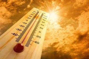 موجة حرارة مفرطة بمناطق من المغرب وبجنوب أوربا