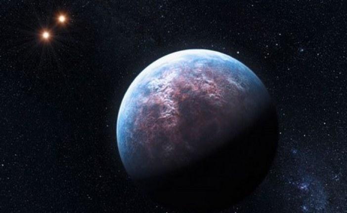 """فلكيون بريطانيون يكتشفون كوكبين """"قابلين للحياة"""""""