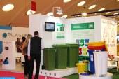 """الدورة التاسعة للمعرض الدولي لتجهيزات وتكنولوجيات وخدمات البيئة """"بوليتيك المغرب""""ما بين 24 و27 أكتوبر المقبل"""