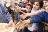 النزاع يتسبب في ارتفاع في مستويات انعدام الامن الغذائي في الشرق الأدنى وشمال أفريقيا