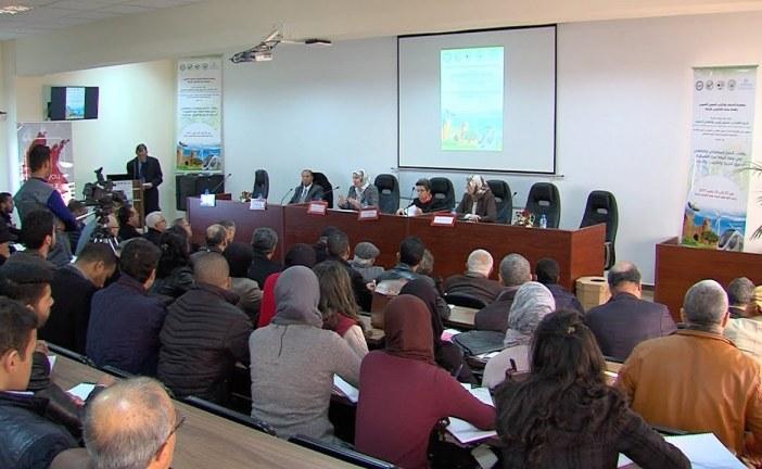 الرباط :  الدورة الثانية للأسبوع البيئي والثقافي الجامعي.