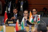 الاتحاد الإفريقي.. المغرب يشارك بأديس أبابا في اجتماع للجنة رؤساء الدول والحكومات حول التغيرات المناخية