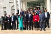 الوفي تدعو إلى تعاون حقيقي لحماية إفريقيا من النفايات الخطرة العابرة للحدود