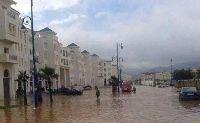 17 مليون درهم:تكلفة مشروع لحماية مدينة الفنيدق من الفيضانات