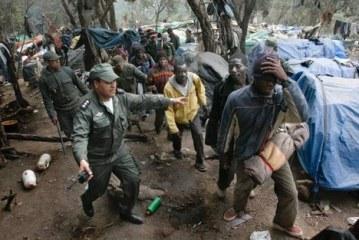 إسبانيا تشيد بالتصدي المغربي للهجرة غير النظامية