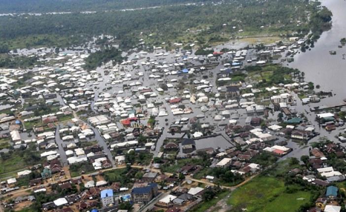 أزيد من مائة قتيل في فيضانات في مناطق متفرقة بنيجيريا (وكالة الطوارئ والكوارث النيجيرية)