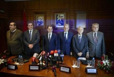 أحزاب الأغلبية الحكومية تتفق على عقد دورة برلمانية استثنائية