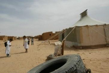 العطش يصرع شابا صحراويا هاربا من مخيمات تندوف نحو المغرب