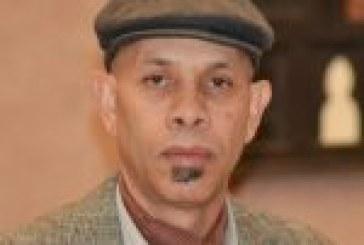 طالب مغربي بالديار الفرنسية من فاس يوجه ضربة موجعة للبوليساريو