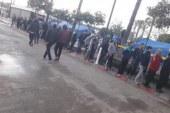 في مليلية الإسبانية… تونسيون مهددون بالترحيل القسري ينددون بظروف عيشهم