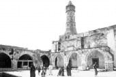 المشاريع المرشحة لجائزة إيكروم الشارقة : إسعاف التراث الوثائقي في مكتبة المسجد العمري الكبيرفي فلسطين و إعادة إحياء المخطوطات التي عبث بها الزمان