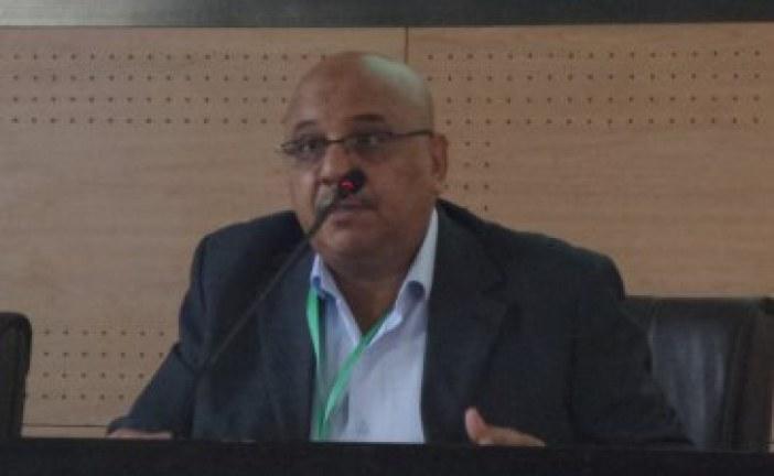 بيان خارجية الجزائر لم يستطع ذكر إسرائيل بالاسم