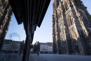 """فرنسا:""""حادثٌ خطير"""" إصابة كاهن."""