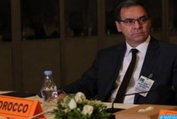 الاتحاد الإفريقي: المغرب يبرز دور الجالية الإفريقية في مسلسل تنمية القارة