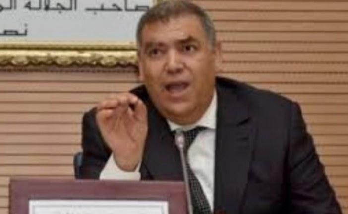 لجنة الداخلية تمرر مقترح احتساب القاسم الانتخابي على أساس المسجلين