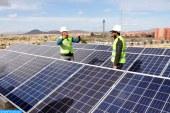 مثالية الإدارة.. 21 قطاعا وزاريا أنجز أو باشر إجراءات إنجاز المخططات في المجال (وزارة الطاقة والمعادن والبيئة)