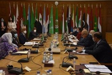 انعقاد الاجتماع التاسع للتعاون بين جامعة الدول العربية ومفوضية الاتحاد الإفريقي بالقاهرة