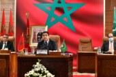 بوريطة: جلالة الملك وضع التعبئة والعمل التضامني كشرطين أساسيين للتصدي لكورونا