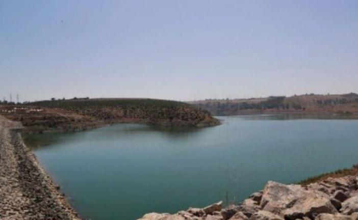 نسبة المخزون المائي لسدود جهة مراكش آسفي تفوق 48 في المئة