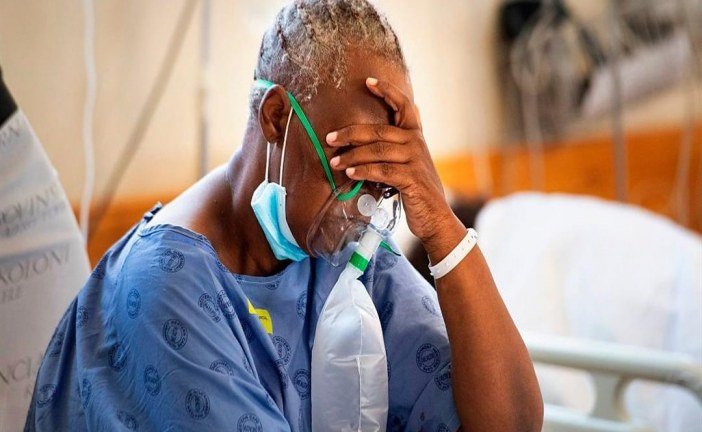 علماء عثروا على المتغير الأكثر تحورا لفيروس كورونا المستجد لدى مسافرين من تنزانيا