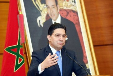"""المغرب يبدي """"سخطه"""" بعد استضافة إسبانيا زعيم البوليساريو"""