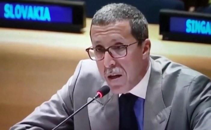 المغرب يندد بازدواجية خطاب الجزائر والبوليساريو بشأن تعيين مبعوث أممي للصحراء الغربية