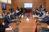 التوقيع على اتفاقية إطار للشراكة بين الوزارة والمفوضية السامية للأمم المتحدة لشؤون اللاجئين