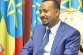 أكد أن بلاده لا تنوي الإضرار بدول المصب (آبي أحمد، رئيس وزراء إثيوبيا)