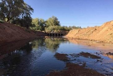 مشاكل الصرف الصحي تهدد درعة تافيلالت بكوارث بيئية وصحية خطيرة